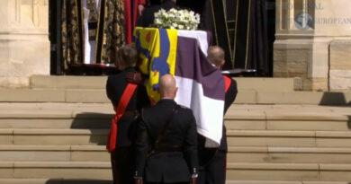 Sobriété et dignité pour les obsèques du Prince Philip