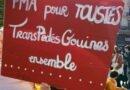 Marche lesbienne: Une PMA pour toutes