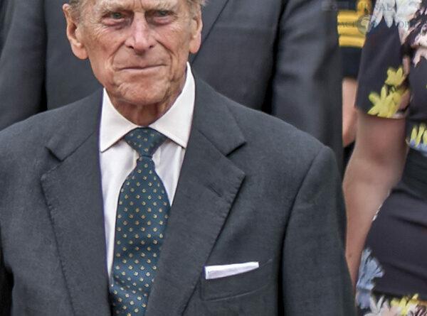 La Reine Elizabeth II a perdu son «Roc»