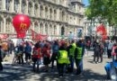 Après les agents de la Ville de Paris, les éboueurs et les égoutiers dans la rue