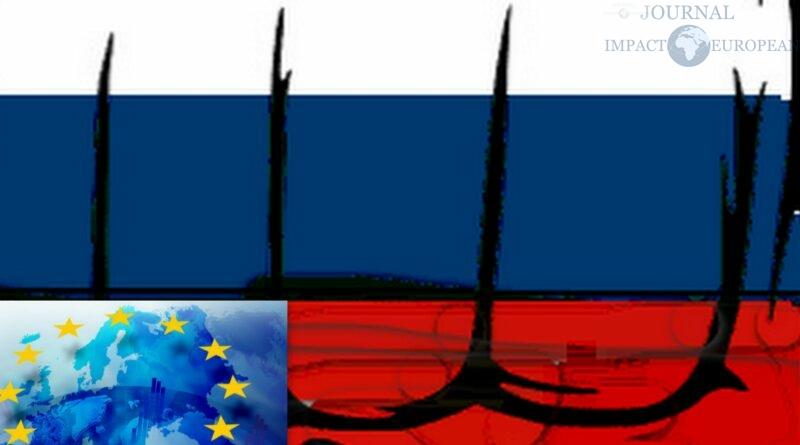 Chassé-croisé d'expulsions entre la Russie et l'Union Européenne