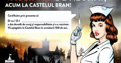 Roumanie: les touristes se font piquer au «château de Dracula»