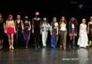 Création de mode et oeuvres musicales réunies en un projet artistique