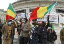 Mali: Rassemblement à Paris, «fin» de l'opération Barkhane