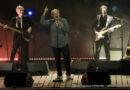 Louis Chedid en concert sur la Scène Flottante d'Agde