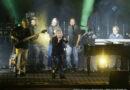 Véronique Sanson en concert sur la Scène flottante d'Agde