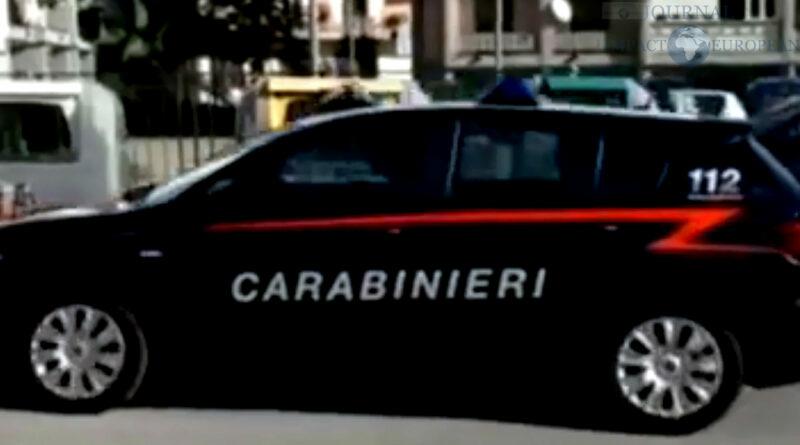 Une chef de la mafia arrêtée à l'aéroport de Ciampino