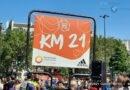 Le Semi-Marathon de Paris de retour: les records de la course sont tombés
