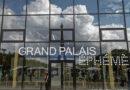 ART PARIS, ART FAIR au Grand Palais éphémère