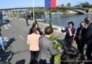Paris: La promenade Édouard Glissant inaugurée sur le bord de Seine