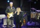 Nicoletta en concert sur la Scène Flottante d'Agde